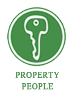Property People with text
